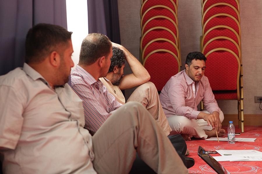 syriawarroom